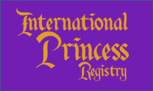 international princess registry